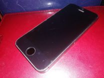 iPhone 5s 16gb, фото 1 из 1