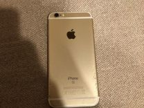 iPhone 6s (64gb) gold, фото 1 из 5