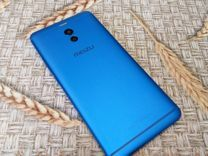 Meizu M6 Note 3/32Gb Blue, фото 1 из 2